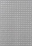 Antislip badmat grijs