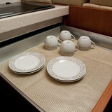 antislipmat tafeltje