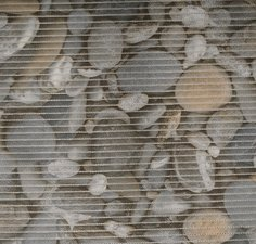 Antislipmat stenen