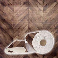 Antislipmat houten vloer vlonders