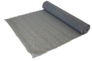 Antislipmat grijs 30x150 cm