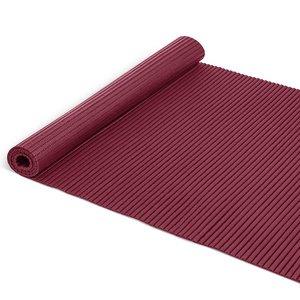 antislip mat bordeaux rood