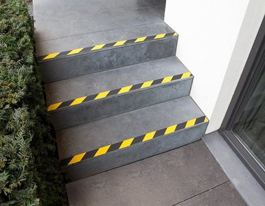 Anti Slip Vloeren : Antislip tape voor buiten antislipmatkopen