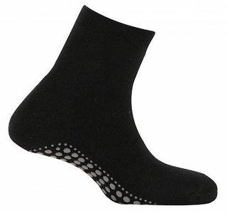 antislip sokken zwart