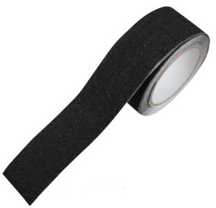 antislip tape zwart
