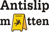 logo antislipmatten